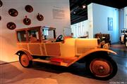 Museo Automovilistico De Malaga - The automobile as a work (SP) - foto 58 van 309