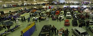 Oldtimer and Special Cars Show, Rosmalen (NL) - foto 1 van 200