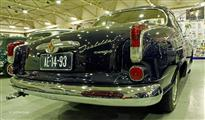 Oldtimer and Special Cars Show, Rosmalen (NL) - foto 5 van 200
