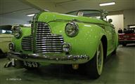 Oldtimer and Special Cars Show, Rosmalen (NL) - foto 6 van 200