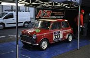 Legend boucles de Spa 2013 - foto 1 van 82