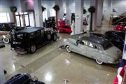 The Academy of Art University Automobile Museum SF CA (USA) - foto 4 van 156