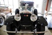 The Academy of Art University Automobile Museum SF CA (USA) - foto 12 van 156