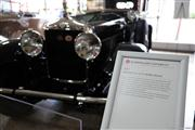 The Academy of Art University Automobile Museum SF CA (USA) - foto 16 van 156