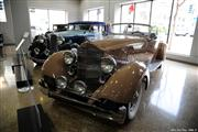 The Academy of Art University Automobile Museum SF CA (USA) - foto 17 van 156
