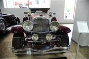 The Academy of Art University Automobile Museum SF CA (USA) - foto 27 van 156