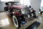 The Academy of Art University Automobile Museum SF CA (USA) - foto 28 van 156