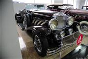 The Academy of Art University Automobile Museum SF CA (USA) - foto 31 van 156