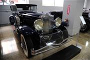 The Academy of Art University Automobile Museum SF CA (USA) - foto 36 van 156