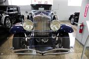 The Academy of Art University Automobile Museum SF CA (USA) - foto 37 van 156