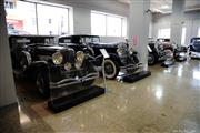 The Academy of Art University Automobile Museum SF CA (USA) - foto 39 van 156