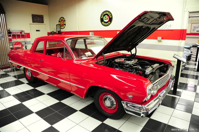 Martin Auto Museum Phoenix AZ USA 15 04 2013