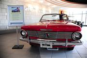 Automotive Hall of Fame - Dearborn - MI - (USA) - foto 4 van 87