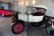 Automotive Hall of Fame - Dearborn - MI - (USA) - foto 6 van 87