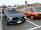Cars and Coffee Noord Antwerpen - foto 4 van 129