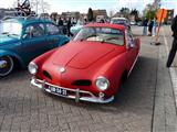 Cars and Coffee Noord Antwerpen - foto 34 van 129