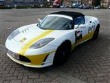 Cars and Coffee Noord Antwerpen - foto 51 van 129