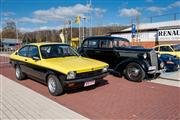 Opel 'Oldies on Tour' - foto 18 van 210
