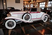 Automobile Museum Features Auburns, Cords, Duesenbergs and more (USA) - foto 6 van 279
