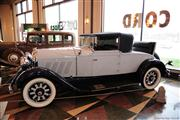 Automobile Museum Features Auburns, Cords, Duesenbergs and more (USA) - foto 12 van 279