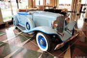 Automobile Museum Features Auburns, Cords, Duesenbergs and more (USA) - foto 25 van 279