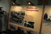 Studebaker National Museum - South Bend - IN - USA - foto 34 van 186