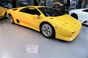 Lamborghini: 50 Years under the sign of the Bull - Autoworld - foto 5 van 44