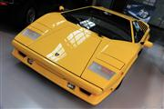 Lamborghini: 50 Years under the sign of the Bull - Autoworld - foto 6 van 44