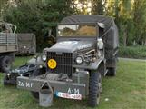Historical War Wheels - foto 1 van 49