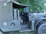 Historical War Wheels - foto 17 van 49