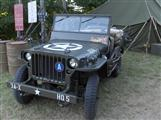 Historical War Wheels - foto 34 van 49