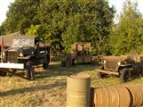 Historical War Wheels - foto 42 van 49