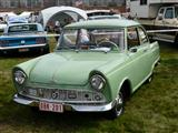 30ste Oldtimer Fly and Drive In - foto 2 van 93