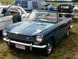 30ste Oldtimer Fly and Drive In - foto 8 van 93