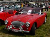30ste Oldtimer Fly and Drive In - foto 18 van 93