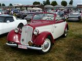 30ste Oldtimer Fly and Drive In - foto 21 van 93