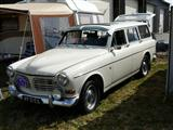 30ste Oldtimer Fly and Drive In - foto 37 van 93