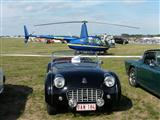 30ste Oldtimer Fly and Drive In - foto 51 van 93