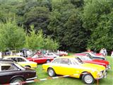 Italian Classic Car Meeting - Chaudfontaine - foto 1 van 48