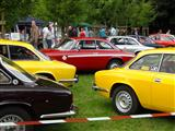Italian Classic Car Meeting - Chaudfontaine - foto 2 van 48