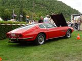 Italian Classic Car Meeting - Chaudfontaine - foto 4 van 48