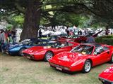 Italian Classic Car Meeting - Chaudfontaine - foto 5 van 48