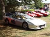 Italian Classic Car Meeting - Chaudfontaine - foto 7 van 48