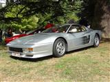 Italian Classic Car Meeting - Chaudfontaine - foto 8 van 48