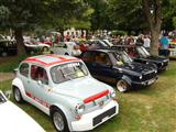 Italian Classic Car Meeting - Chaudfontaine - foto 16 van 48