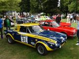 Italian Classic Car Meeting - Chaudfontaine - foto 19 van 48
