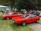 Italian Classic Car Meeting - Chaudfontaine - foto 22 van 48