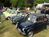 Italian Classic Car Meeting - Chaudfontaine - foto 23 van 48