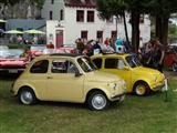Italian Classic Car Meeting - Chaudfontaine - foto 26 van 48
