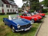 Italian Classic Car Meeting - Chaudfontaine - foto 31 van 48